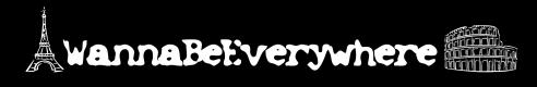 WannaBeEverywhere
